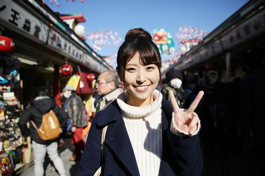 中国人観光客をとりこにする7個の接客ポイント